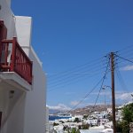 Photo of Petasos Town Hotel