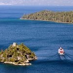 MS Dixie / Lake Tahoe Cruises