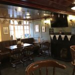 The newly refurbished Marlipins Pub.