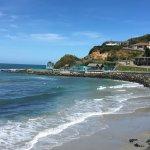 Dunedin Beach Foto