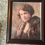 Blanche Cascaden