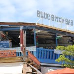 Blue Bittch Bar