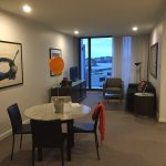 Adina Apartment Hotel Sydney Darling Harbour Foto