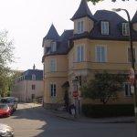 Foto de Hotel Laimer Hof