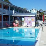 Drifters Reef Hotel Foto