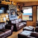 Φωτογραφία: Alpine Creek Lodge