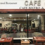 Cafe Grill