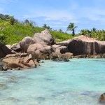 Photo of Anse Coco Beach