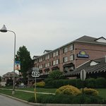 Photo de Days Inn Hershey