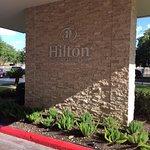 Foto di Hilton Houston Galleria Area