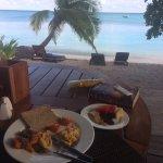 Foto di Blue Lagoon Beach Resort