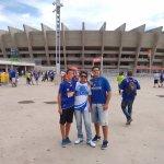 Photo of Estadio Governador Magalhaes Pinto
