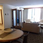 Our suite