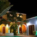 Photo de Hotel Merida Santiago