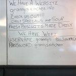 info menu!!!!