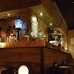 Le Speakeasy Bar