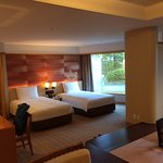 Photo of Hotel Gajoen Tokyo