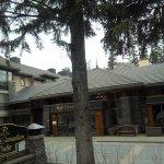 Delta Banff Royal Canadian