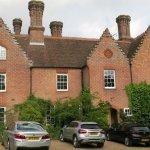 Foto de Sissinghurst Castle Farmhouse