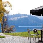 Foto de Wineglass Cafe & Sargoods Restaurant