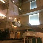 上海虹橋迎賓館照片