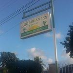 Foto de Caribbean Inn