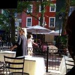 Sal's downtown Charlottesville!
