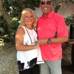 Azurros Italian Restaurant- Playa Linda Resort 2017