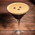 We love our Espresso Martinis