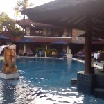 Photo of Legian Paradiso Hotel