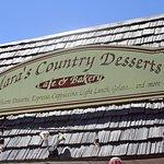 Mara's Cafe and Bakery