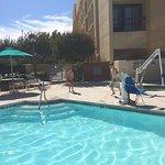 La Quinta Inn & Suites Rancho Cordova Sacramento Foto