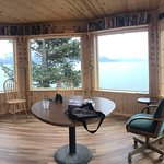 Alaska Saltwater Lodge Foto