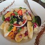 Foto di Sage Cafe Restaurant