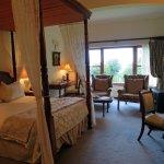 Foto de Tinakilly Country House Hotel & Restaurant
