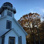 Autumn is a great time to visit too - open daily 10 to 5 through Halloween.