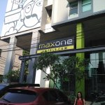 Photo of MaxOneHotels at Sabang