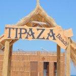 Foto di Restaurant Tipaza Beach à Djerba