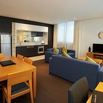 Amity Apartment Hotels – South Yarra