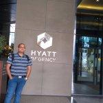 Hyatt Regency Dubai Foto