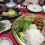 Photo of Mam restaurant