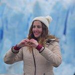 Una bella Huésped de Zaltaxar disfrutando de la Excursión exclusiva para nuestros pasajeros...