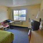 Foto di Rodeway Inn Kissimmee Maingate West