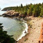 Monument Cove, Acadia National Park taken 6/4/2017