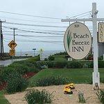 Foto di Beach Breeze Inn