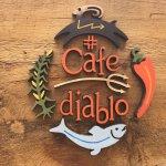 Cafe Diablo Foto