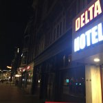 Photo of Delta Hotel Amsterdam City Centre
