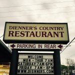 Foto di Dienner's Country Restaurant