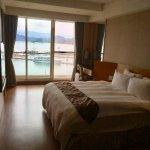 Foto de SPA Home Sun Moon Lake Lakeside Hotel