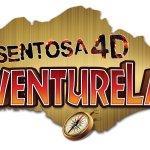 4D AdventureLand Logo